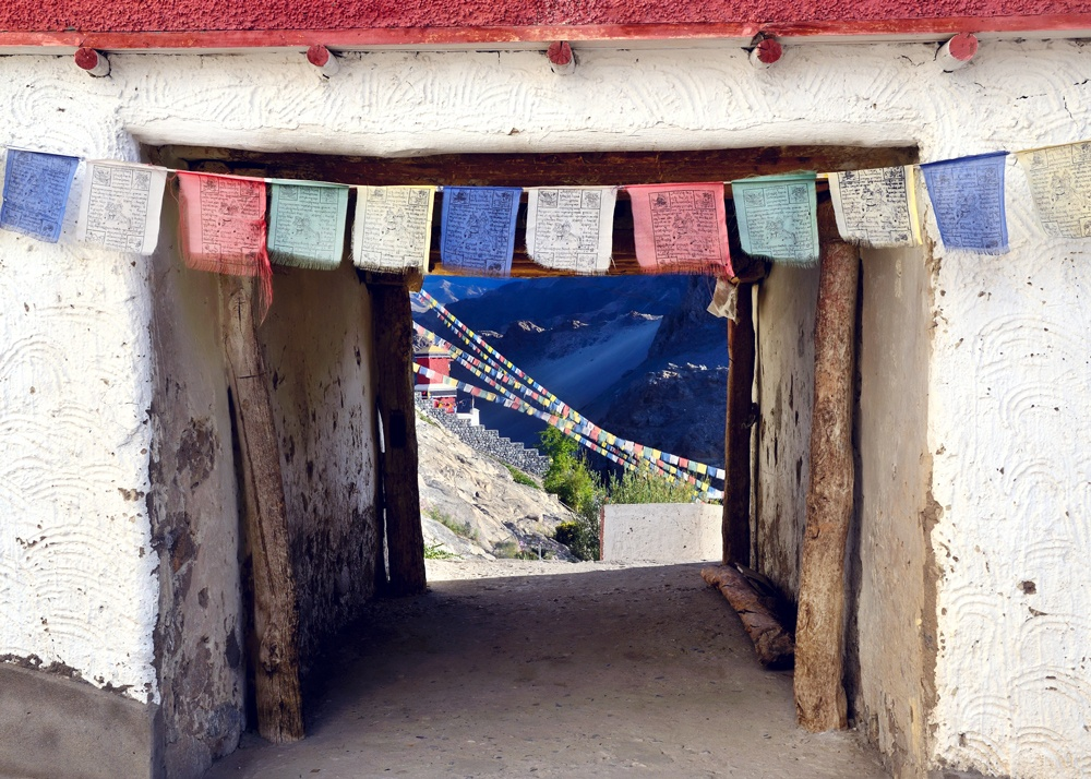 Tibetan Prayer Flags The Real Meaning