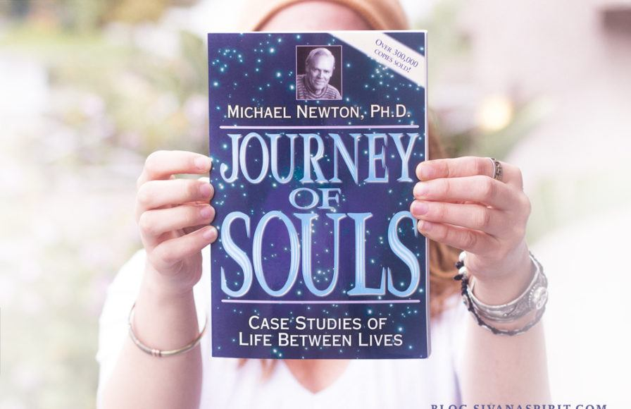 Journey of Souls: Book Review