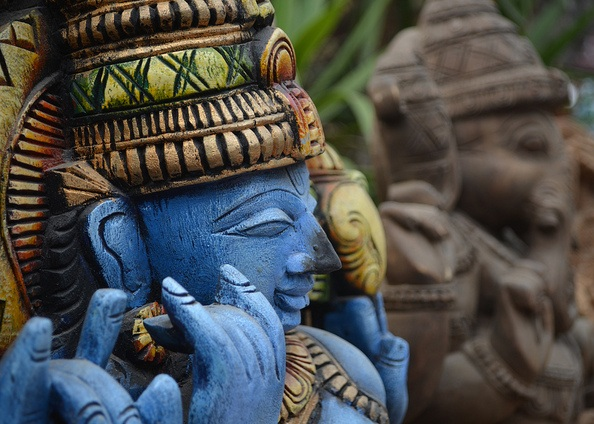 The 5 Most Popular Hindu Gods