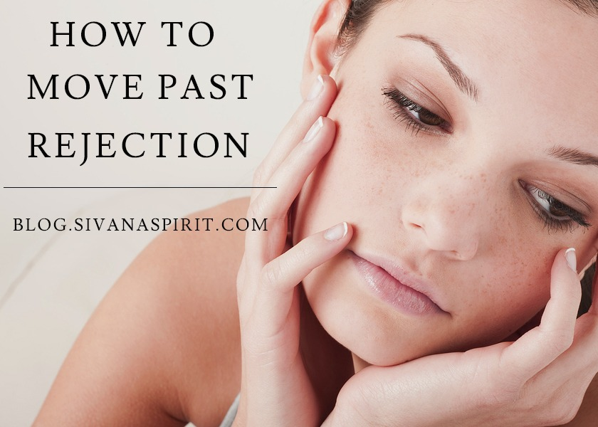 How To Move Past Rejection