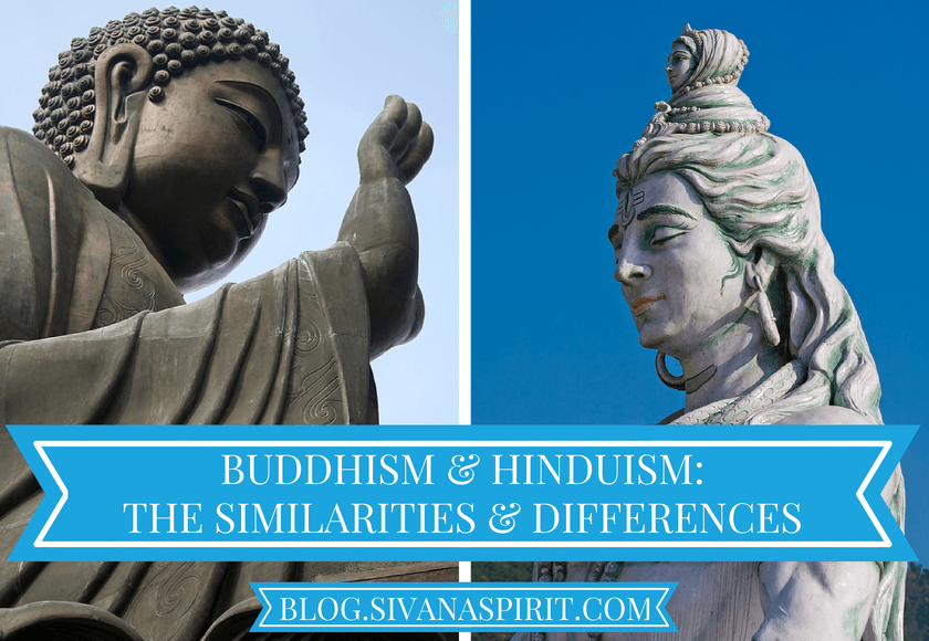 the fundamental similarities between the mahavira and the buddha Much has been made of the similarities between buddha and jesus in their lives and teachings, although there are some marked differences the similarities between buddhism and jainism and buddha and mahavira are much more pronounced.