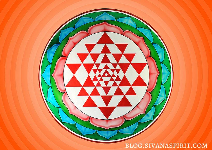 How To Use A Yantra