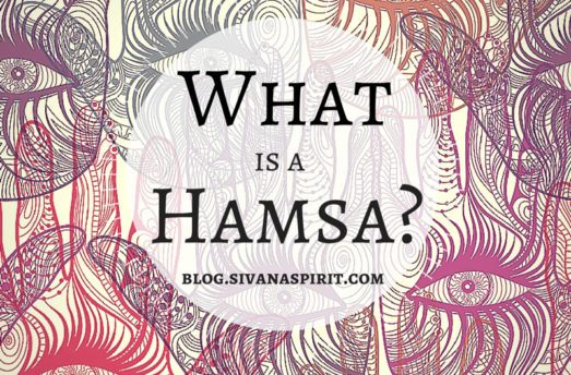 What Is A Hamsa?