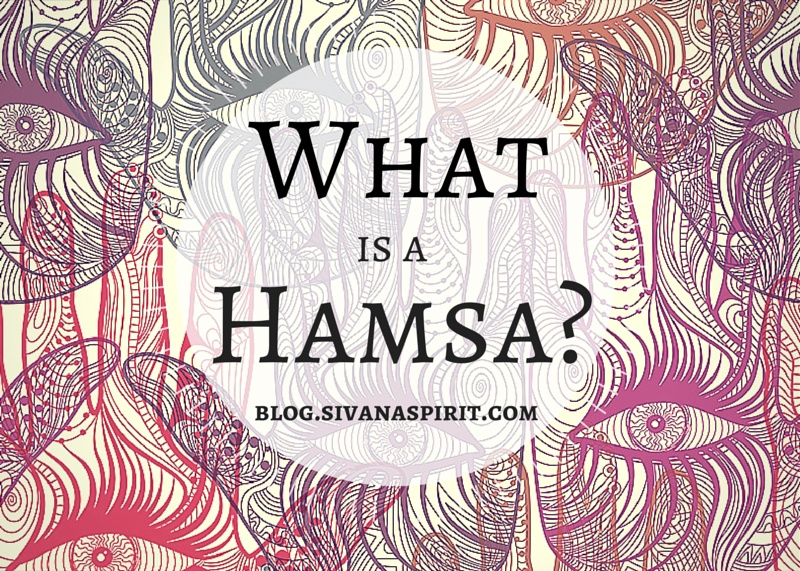 What Is A Hamsa