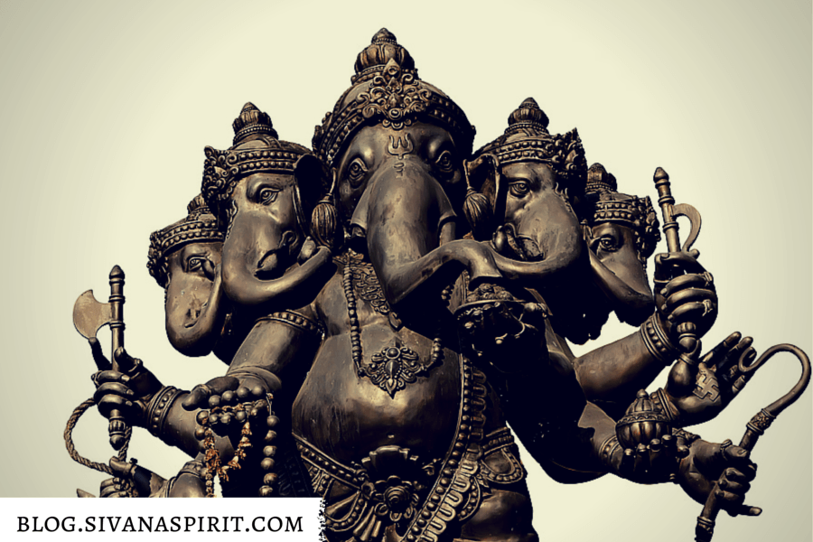 Ganesh's Top 3 Mantras For Success