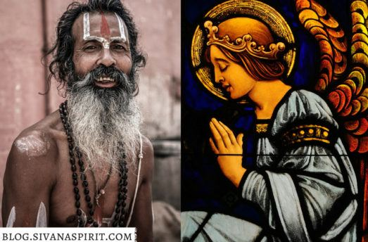 The Similarities Of Hinduism And Christianity