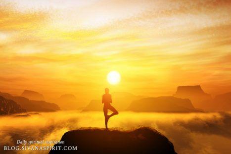 4 Yoga Poses For Inner Wisdom