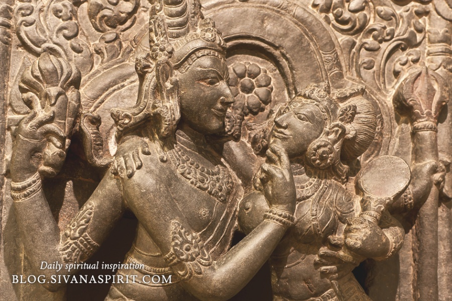 The top love laws of hinduism