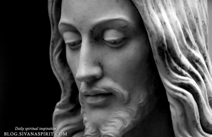 meditate, jesus