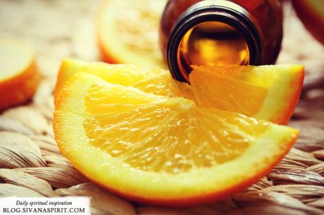 The Benefits Of Orange Oil