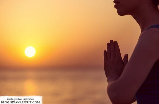 Make Meditation Part of Your Day in 2 Simple Ways