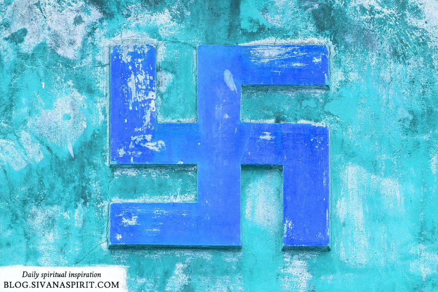 The Real Meaning Of The Swastika