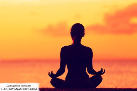 How To Turn Your Life Into A Living Meditation