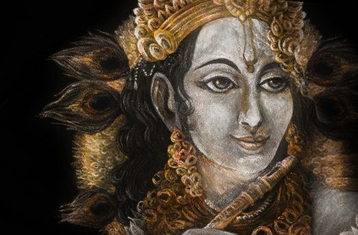 9 Life Lessons From Krishna