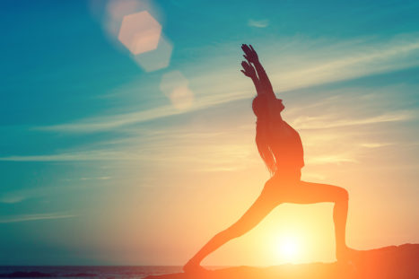 6 Yogic Rituals To Enliven Your Morning
