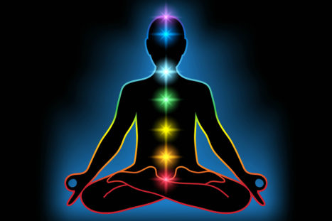 What's The Most Important Chakra?