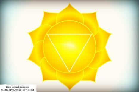 3 Ways to Balance Your Solar Plexus Chakra