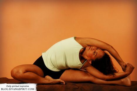 How Yin Yoga Helped Me Heal Emotionally, And How It Can Help You Too