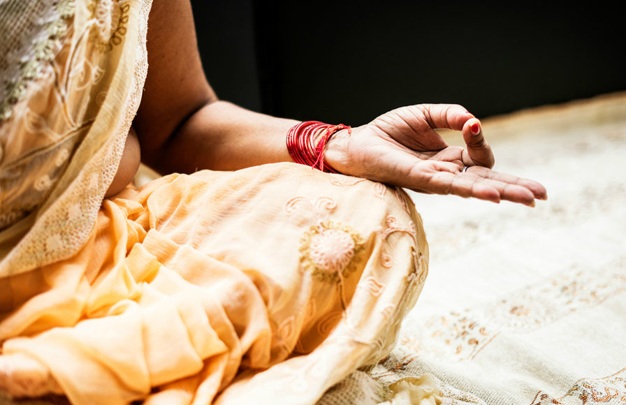 How Meditation Extends Your Lifespan