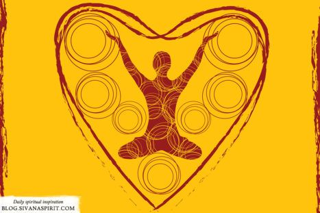 2 Tools Yoga Offers To Heal A Broken Heart