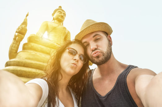 4 Reasons Buddha Would LOVE Smartphones