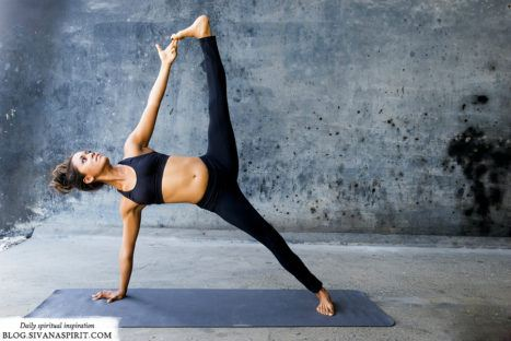 3 Simple Things That Make A Great Yogi