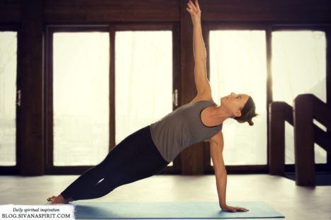The 6 Best Yoga Poses for Bodybuilding