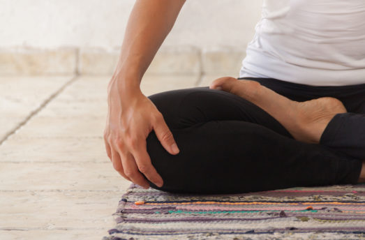 The 7-Day Plan To Rebalance Your Chakras