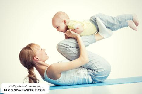 A Parent's Guide To Yoga For Toddlers