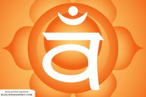9 Ways to Balance and Heal Your Sacral Chakra