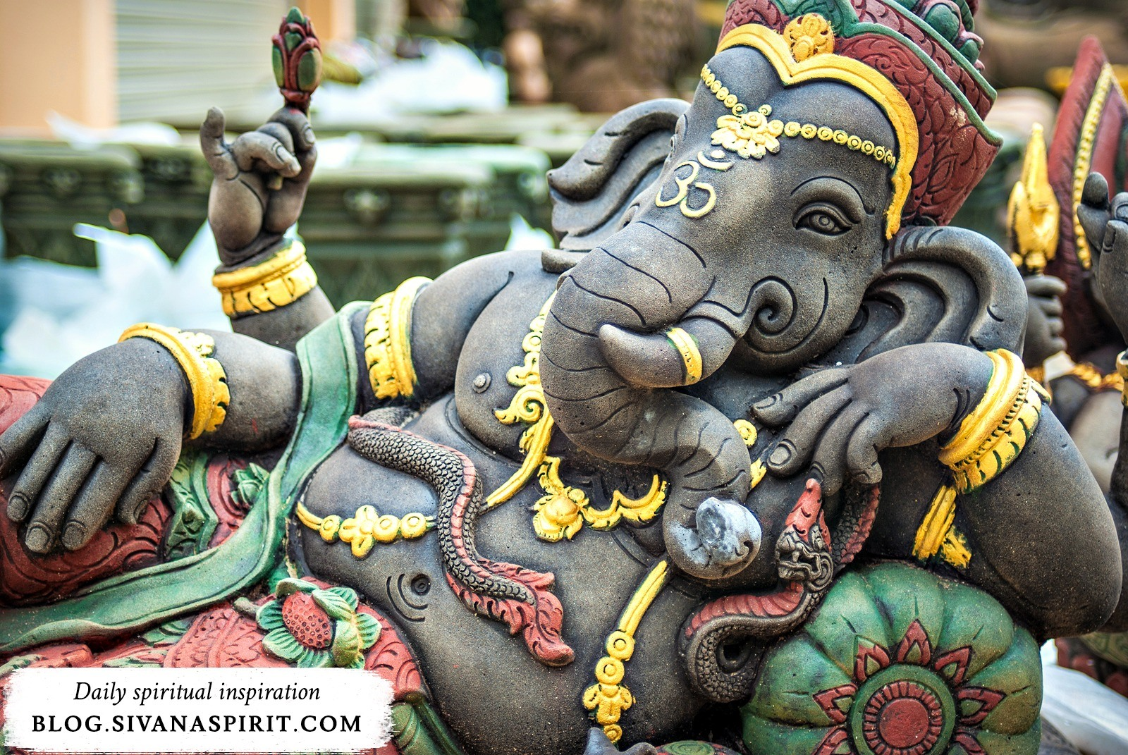 Don T Forget These 10 Rules When Placing Your Ganesh Statue At