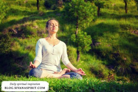 The Top 3 Things You'll Experience In Meditation