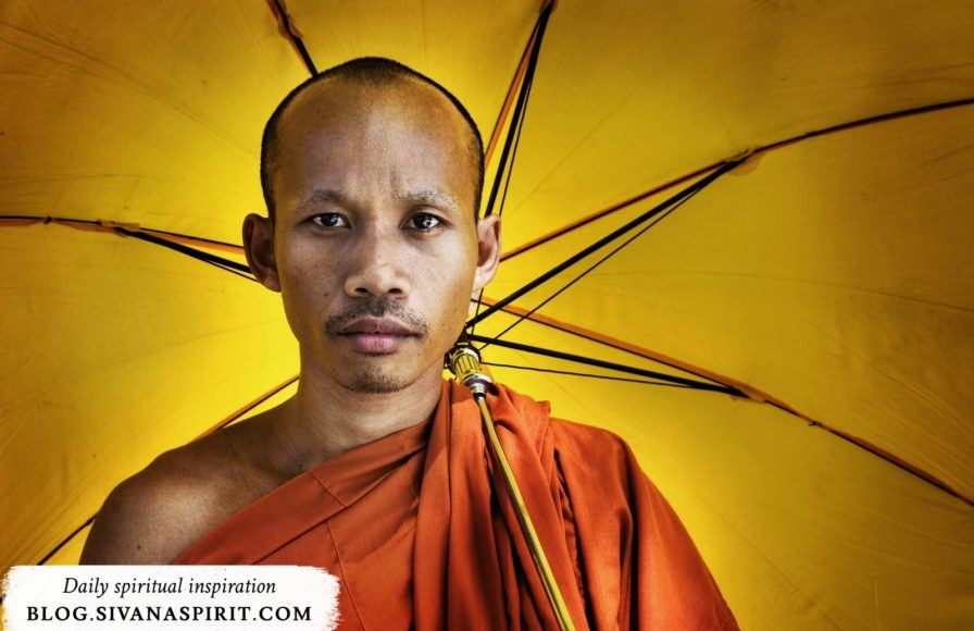 The Superhuman Abilities Of These Buddhist Monks Has Harvard Researchers Stunned