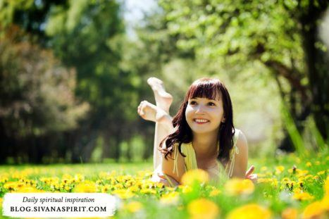 7 Tips To Spring Into Happiness