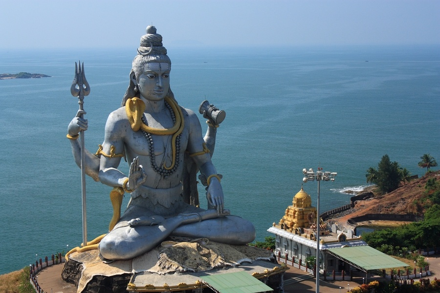 March 8th Solar Eclipse And The Night Of Lord Shiva - Vedic