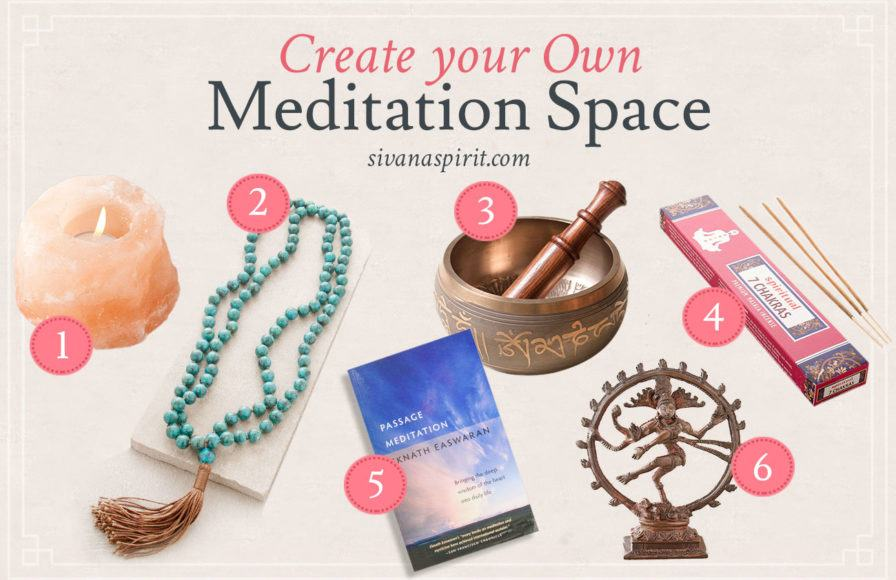 Incredible 6 Essential Items You Need To Create A Beautiful Meditation Download Free Architecture Designs Boapuretrmadebymaigaardcom