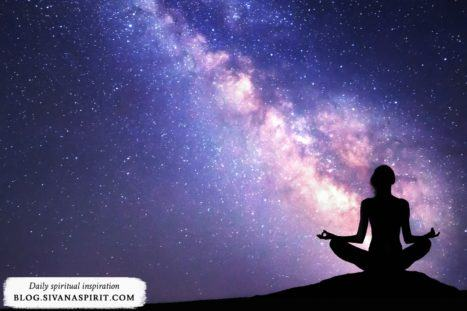 OM: The One Meditation Technique That Will Connect You To The Universe