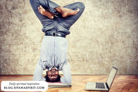 4 Ways To Get (and Keep) A Job Teaching Yoga In The Workplace