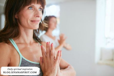 6 Ways Yoga Helps Me Be A Better Parent