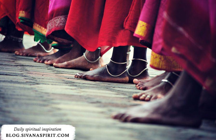 5 Reasons Indian Women Wear Anklets