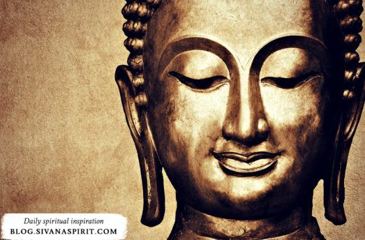 Buddha's 6 Tools For Overcoming Suffering