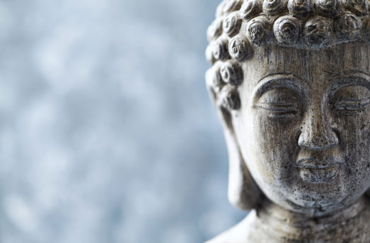 5 Ways You're Making Yourself Unhappy, According To Buddha