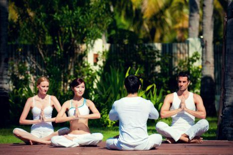 3 Benefits Of Using Guided Meditations