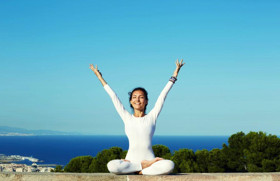 Mindfulness, Meditation And Mental Health