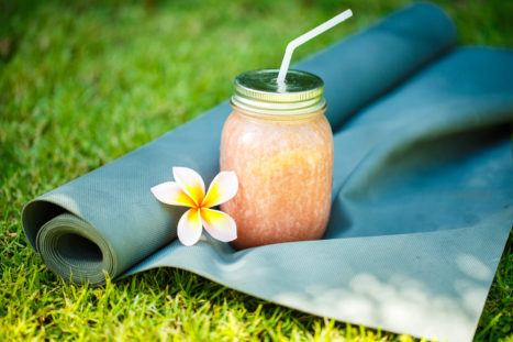 The Lazy-Man's Guide To The Yogic Diet
