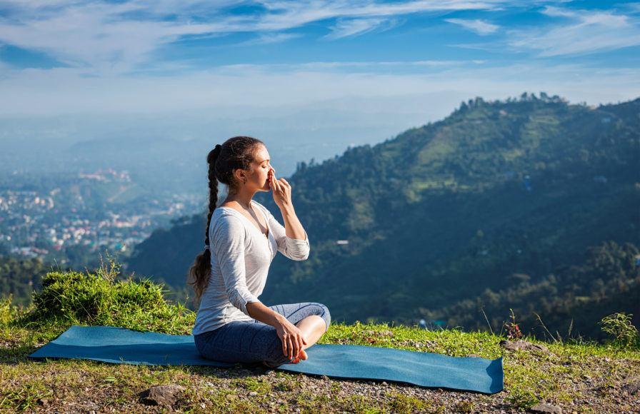 Exploring Asana And Pranayama In The Yoga Sutras