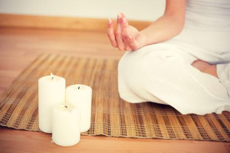 11 Elements You Need In Your Meditation Room