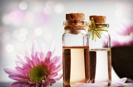 9 Scientific Benefits Of Aromatherapy