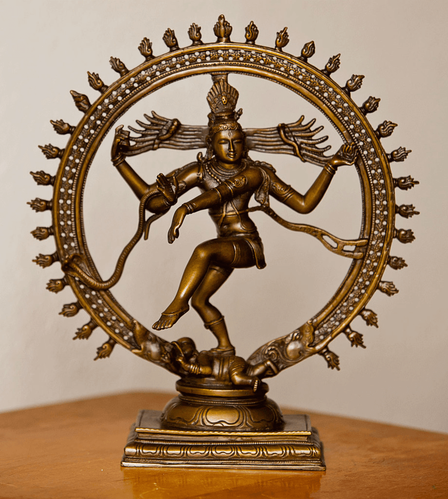 Don't Forget These 5 Rules When Placing Your Shiva Statue At