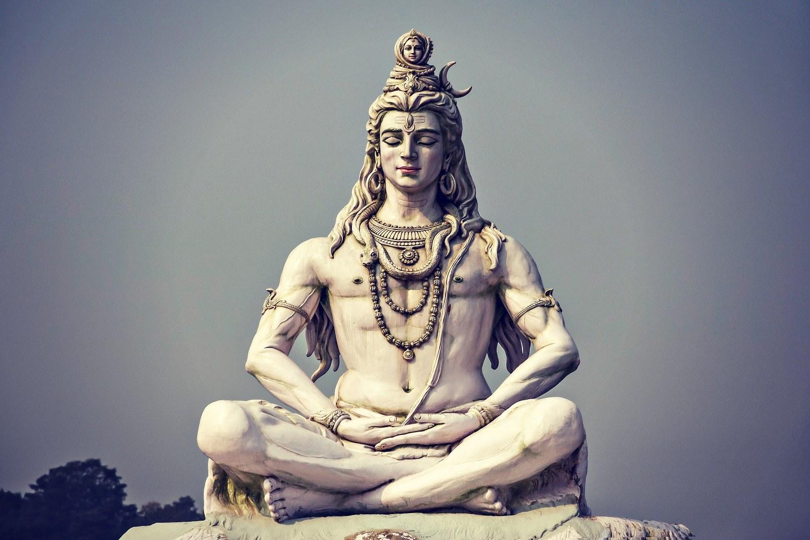Image result for shiva statue